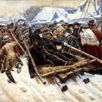 Голендухина Элеонора Вячеславовна