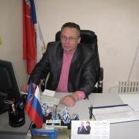Жуйков Юрий Васильевич