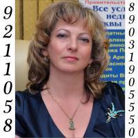Порхунова Ирина Алексеевна