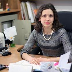 Леонтьева Елена Александровна