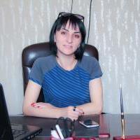 Саманба Саида Павловна