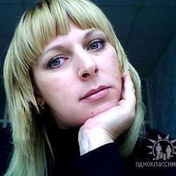 Мельникова Надежда Алексеевна