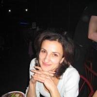 Заргарова Екатерина