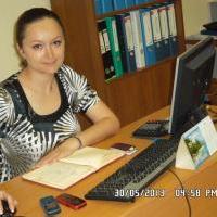 Ковыршина Наталья Александровна