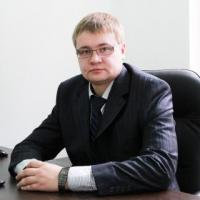 Белоусов Виталий Сергеевич