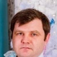 Ласкавый Владимир Леонидович
