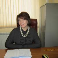 Якуб Светлана Владимировна