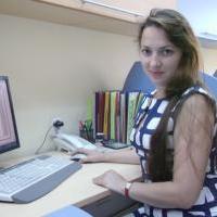 Ахметова Татьяна