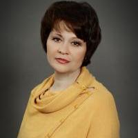 Полякова Ирина