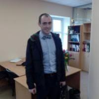 Сафонов Сергей Владимирович