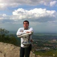 Савёлов Илья Владимирович