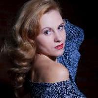 Преображенская Александра Николаевна