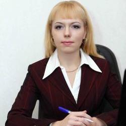 Чижикова Ольга