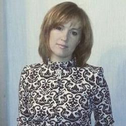 Павлова Ирина Дмитриевна