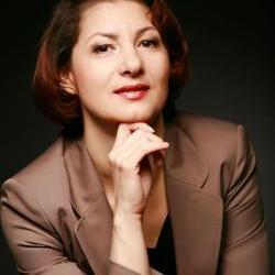 Рожкова Наталья