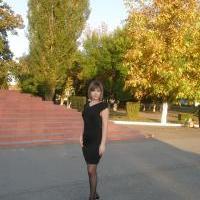 Касьяненко Юлия