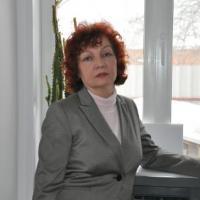 Филипова Галина Алексеевна