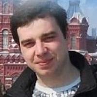 Стаматов Вадим
