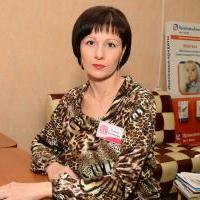 Артамонова Татьяна