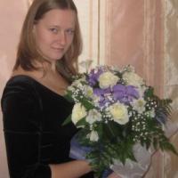Данилевская Мария
