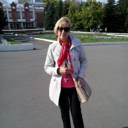 Дмитриенко Наталия