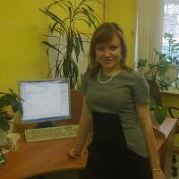 Сухина Светлана Витальевна