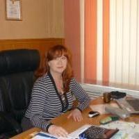 Седова Елена Петровна