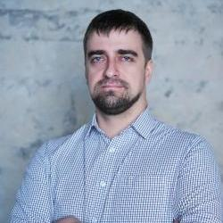Мандрыкин Денис Андреевич