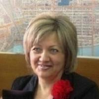 Евтюшина Марина Владимировна