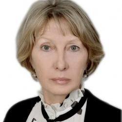 Баркова Наталья