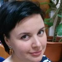 Тазина Ирина Анатольевна