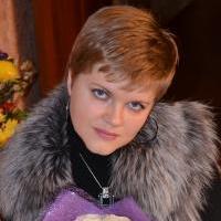 Глазкова Ольга Юрьевна