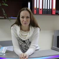 Суханова Юлия