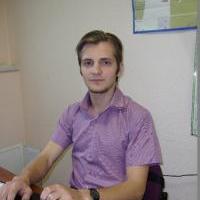 Кузнецов Павел Сергеевич