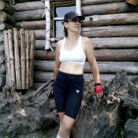Люкова Елена Петровна