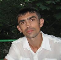 Марару Виктор Иванович