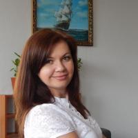 Антонова Оксана Васильевна