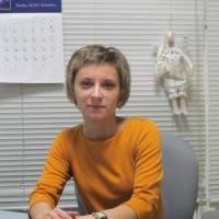 Антипова Юлия Викторовна