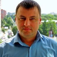 Попов Виталий Алексеевич
