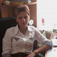 Косыгина Елена Николаевна