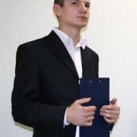 Возный Виктор Николаевич