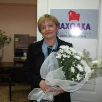 Чусовитина Светлана Николаевна