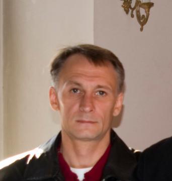 Гудков Юрий Вячеславович