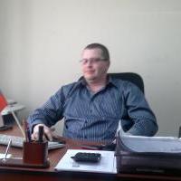 Журавлев Виктор