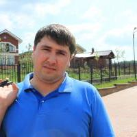 Кшникаткин Алексей Валентинович