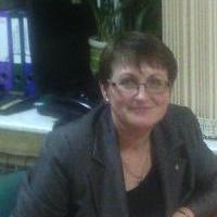 Горюнова Людмила Дмитриевна