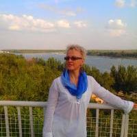 Гордиенко Изабелла Александровна