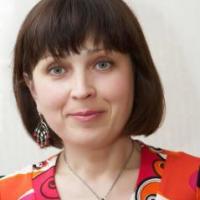 Галынина Татьяна Ивановна