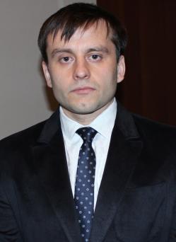 Митрошин Алексей Петрович