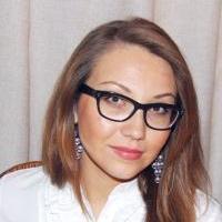 Дехимкулова Анастасия